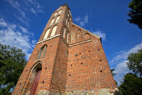 St. Johannes