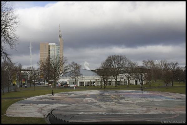 Messeplatz