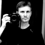 Selbstportrait im Spiegel
